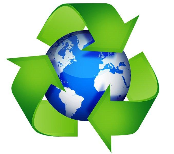 Go Green and Save the Planet!